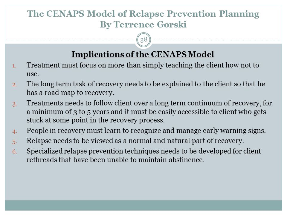 The+CENAPS+Model+of+Relapse+Prevention+Planning+By+Terrence+Gorski.jpg