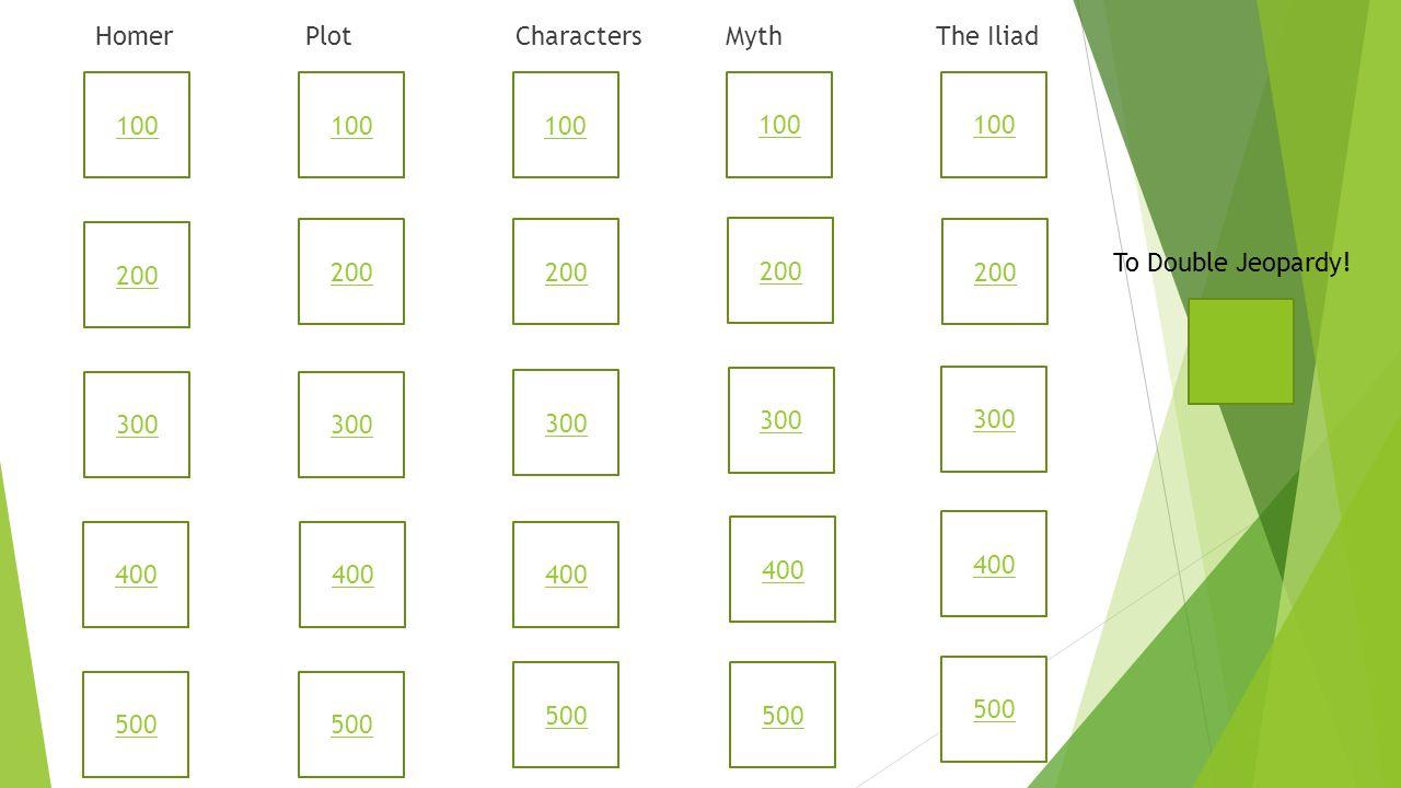 Jeopardy Template Online 1569759 Hitori49fo