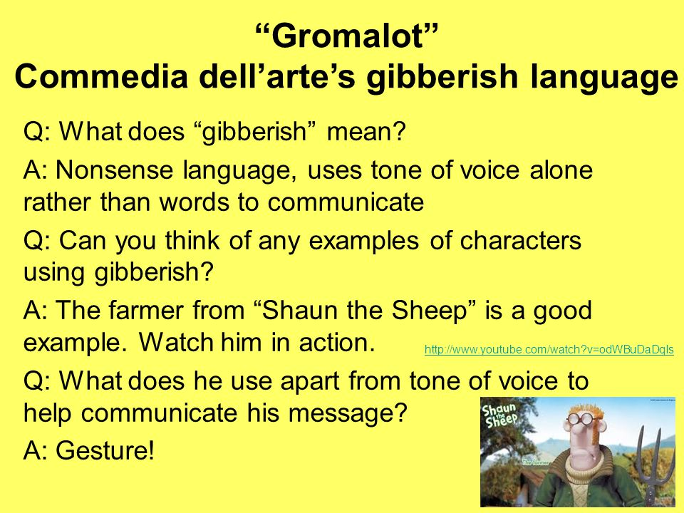 Facts about commedia dell arte from your research ppt for What does diction mean