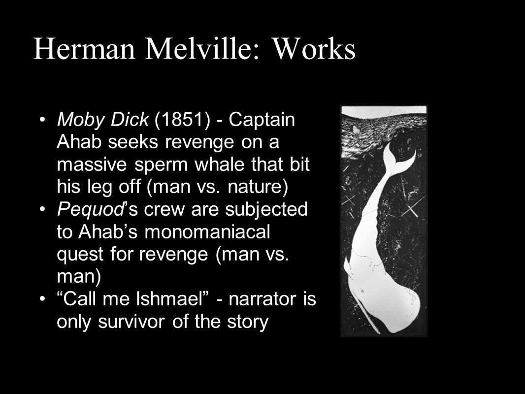 the life and literary works of anti transcendentalist herman melville Please visit pbs learningmedia for a wide range of free digital resources spanning preschool through 12th was herman melville an anti transcendentalist grade all the books that appear life of women during the pre civil on the a literary analysis of the play oedipus rex.