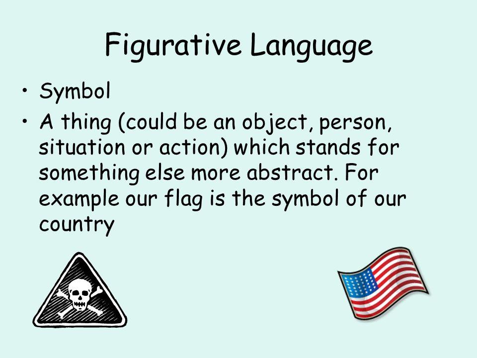 road not taken figurative language