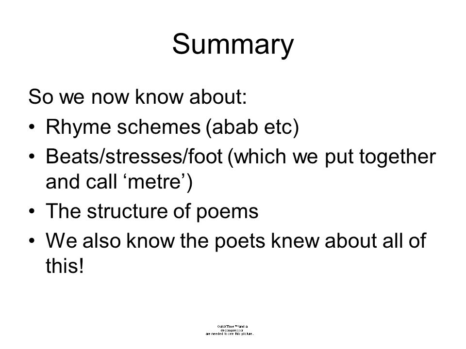 an overview of the poem together Read, share and connect with the best poems for teachers browse poems thanking teachers for being a mentor and a leader a good teacher can make a huge difference in your life, be sure to thank them.