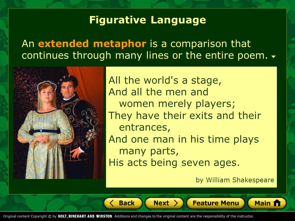 figurative language in antigone play A bunch of the symbolism in antigone lies in the characters themselves antigone and creon represent a number of opposing forces: male vs female, family ties vs civic duty, man vs nature, and ma.
