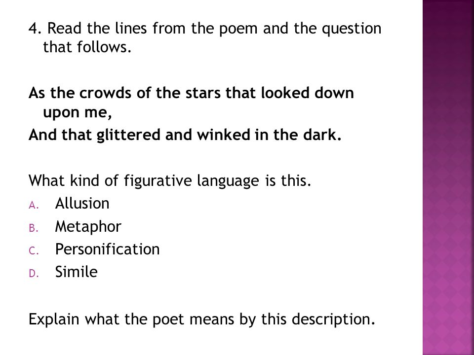 environmental poems with 4 stanzas and 3 lines What are some examples of poem with 3 stanzas update cancel ad by grammarly your writing, at its best what are some examples of poems with 4 stanzas and 4 lines.