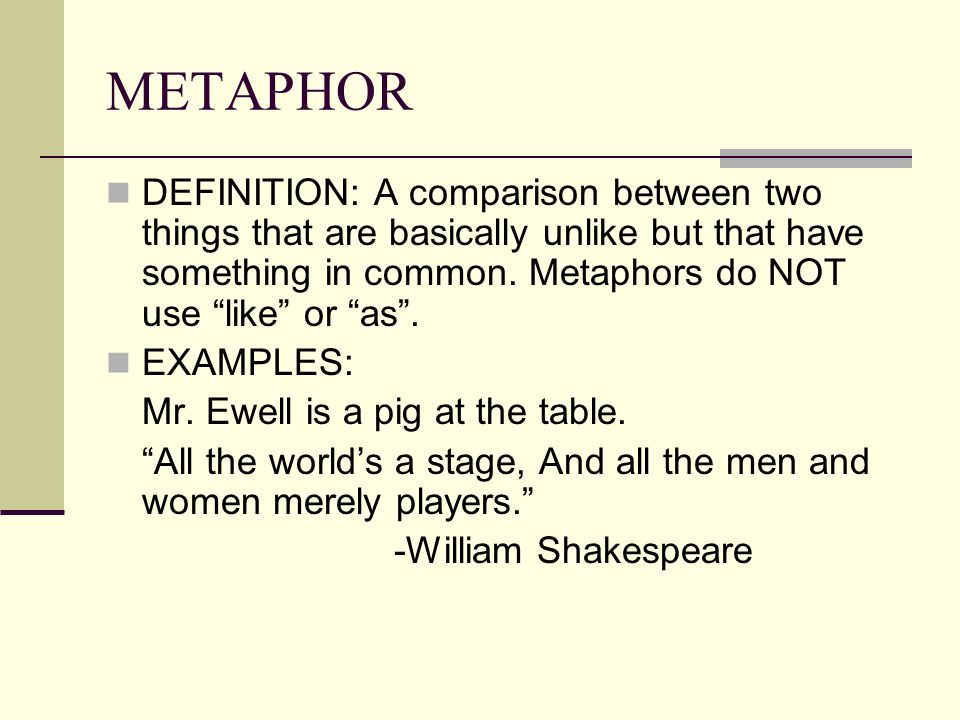 the use of imagery and metaphors in william shakespeares macbeth