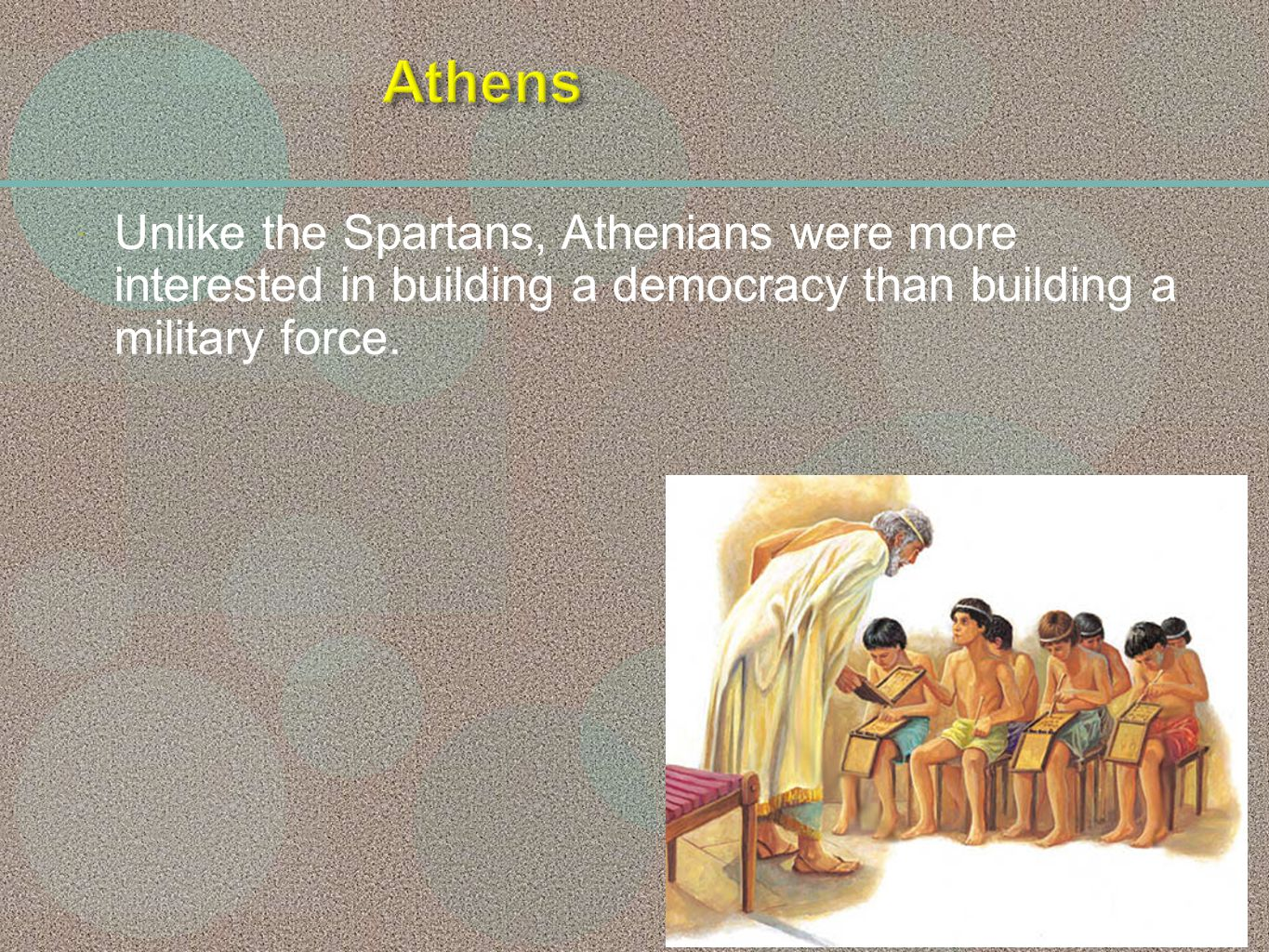 athens and spartans Athens and sparta is an essential handbook to the study of fifth century greek history and society it encourages the reader to engage critically with the evidence, presenting a wide selection of ancient source material along with clear analysis and narrativethis fully revised and updated second edition contains a new appendix on the.