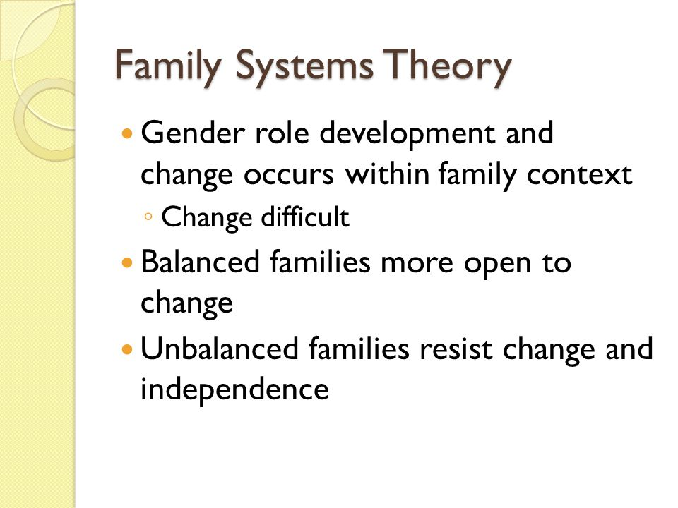 change and reestablishment of gender roles Gender and climate change changing the climate: why women's perspectives matter (2007), wedo, the climate why women's perspectives matter 2008pdf.