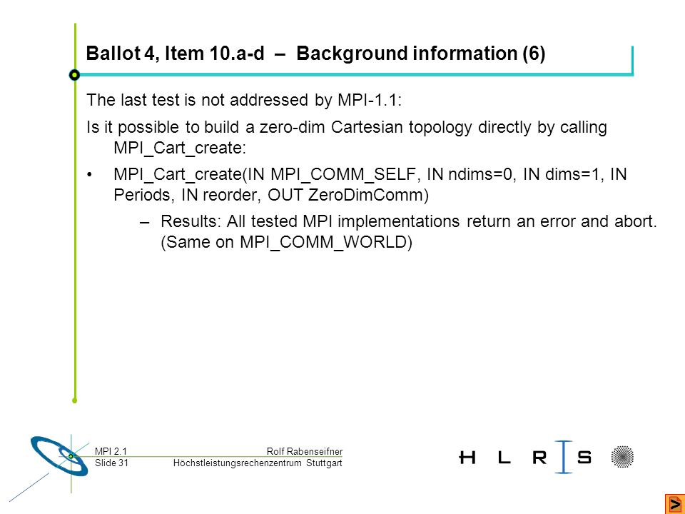 Ballot 4, Item 10.a-d – Background information (6)