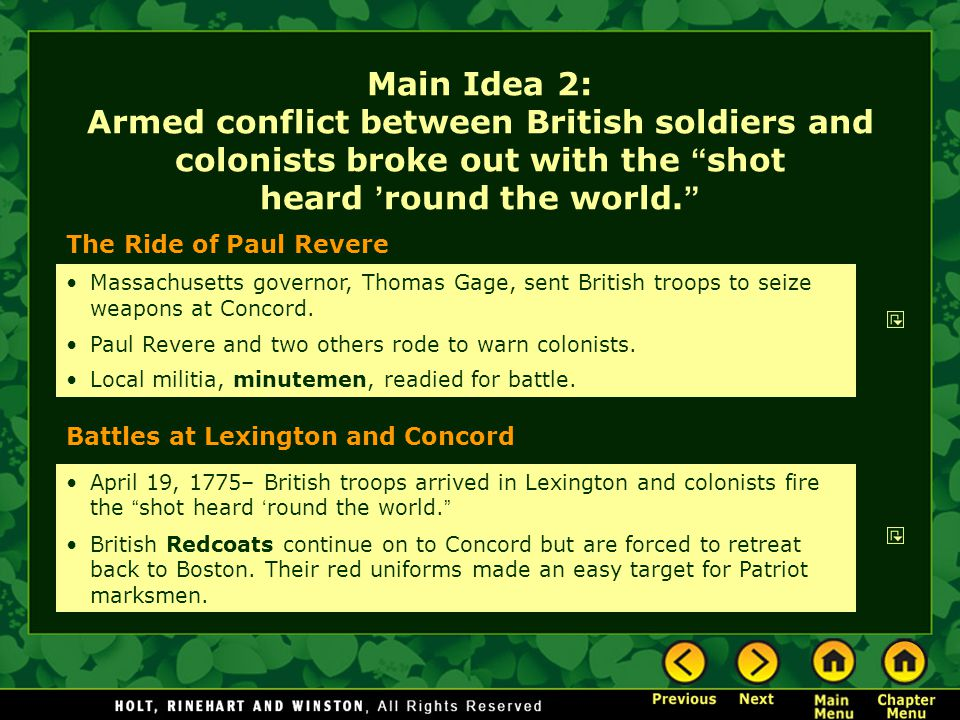 political conflict between the main british Causes of conflict in northern ireland there are many the main cause of conflict is that the british took full control onto power by forming political.