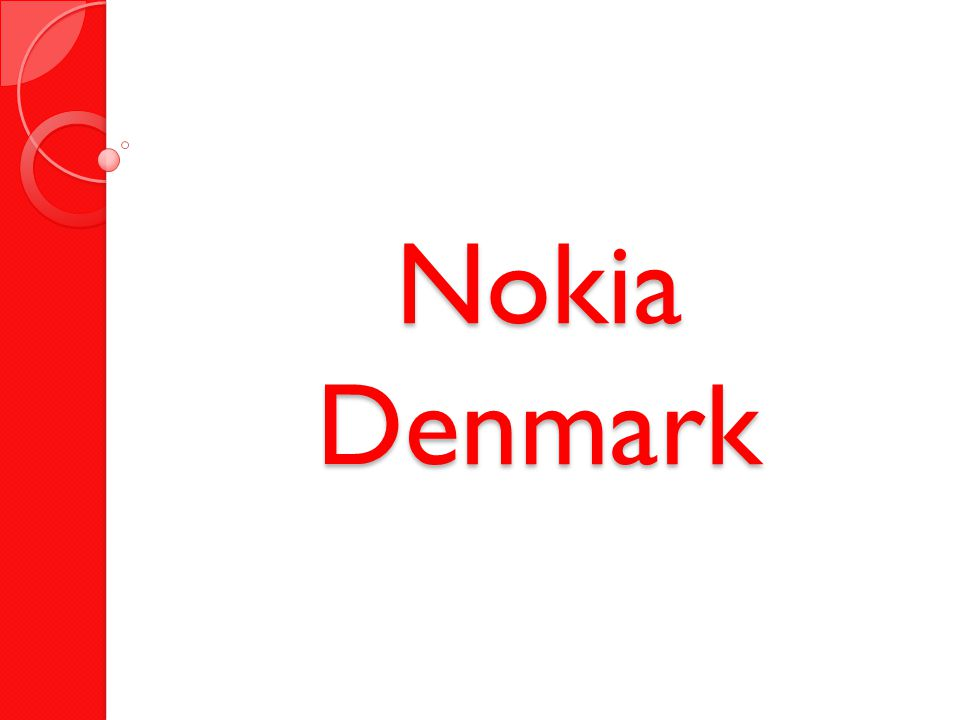 strategic plan of nokia [imc planning project for nokia n8] by acknowledgement i would take this opportunity to thank my research supervisor, family and friends for their support and guidance without which this research would not have been possible.