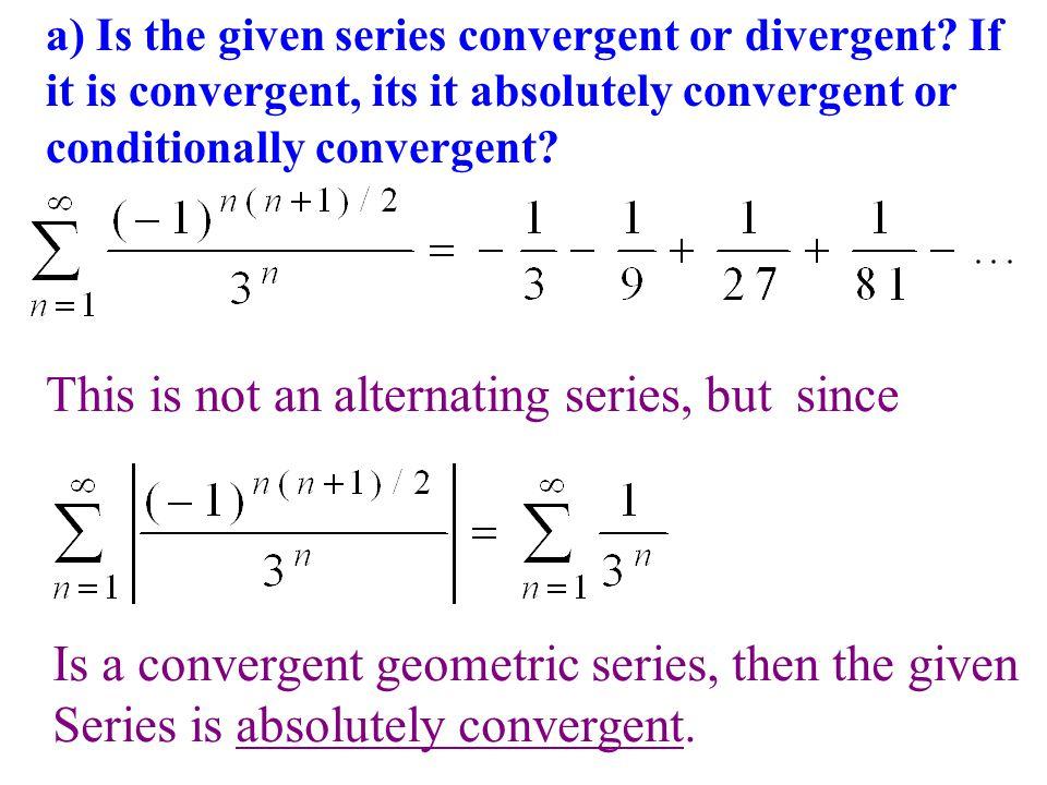 Convergent And Divergent Series Pdf Film Izle Full Hd Romantik Komedi