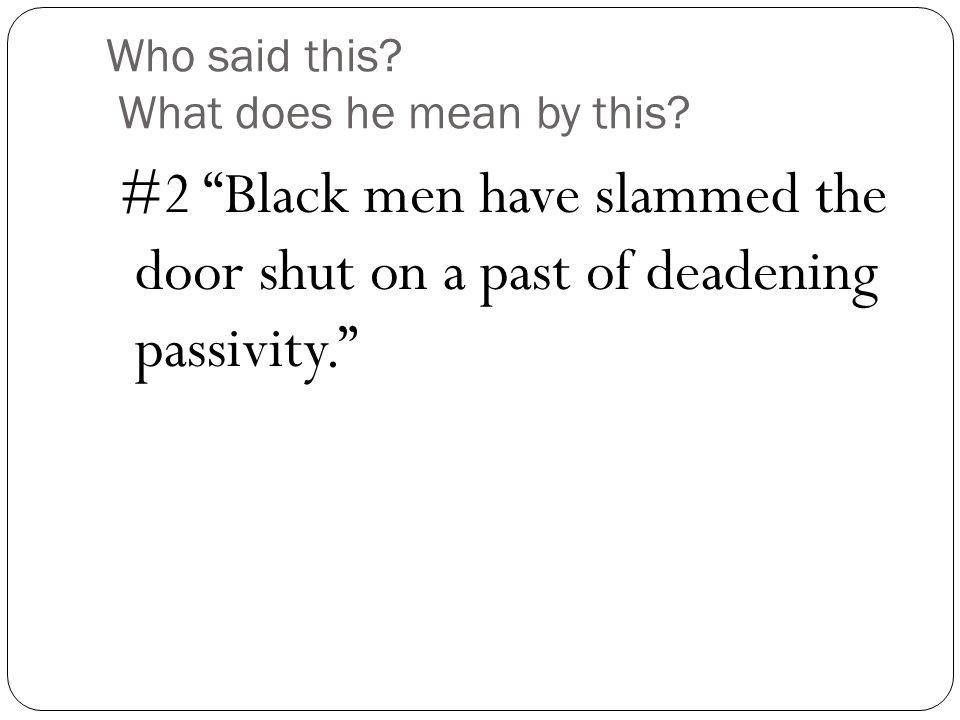 Shut Door Doctrine  Elder Isaac Wellcome Baptized By James White - What does shut the front door mean
