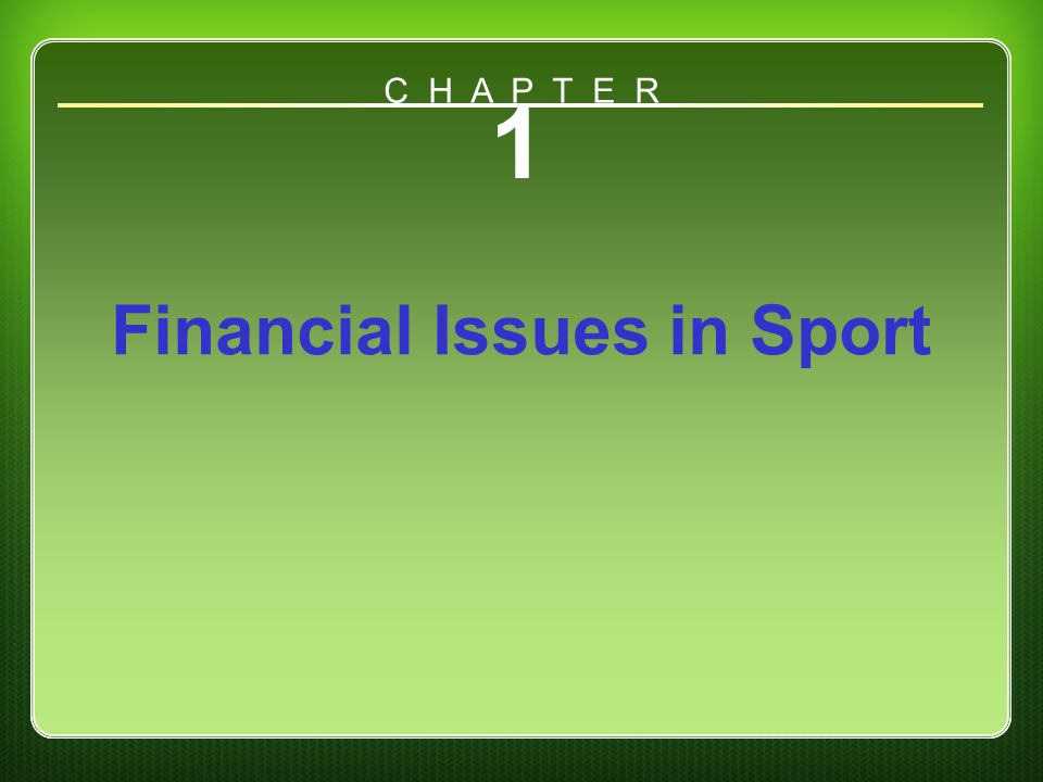 issues in finance Ifd: issues in finance and accounting as an interactive learning tool, insurance financial dynamics teaches the educational objectives of each module by using hands-on, real-life scenarios about.
