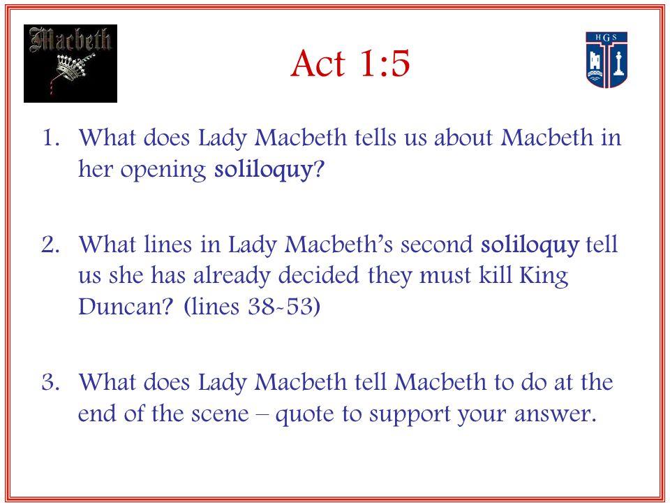 macbeth act 1 scene 5 pdf