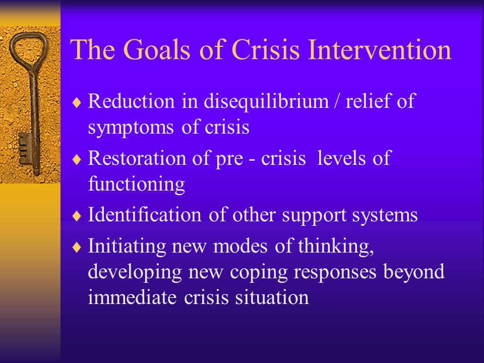Evaluation task centered and crisis intervention theories
