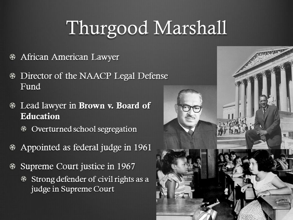 supreme court in the development of african-american civil rights essay The supreme court's decision earlier this year to strike down section 4 of the civil rights act shares this tendency of inventing extraconstitutional limitations on the authority of congress to protect civil rights.