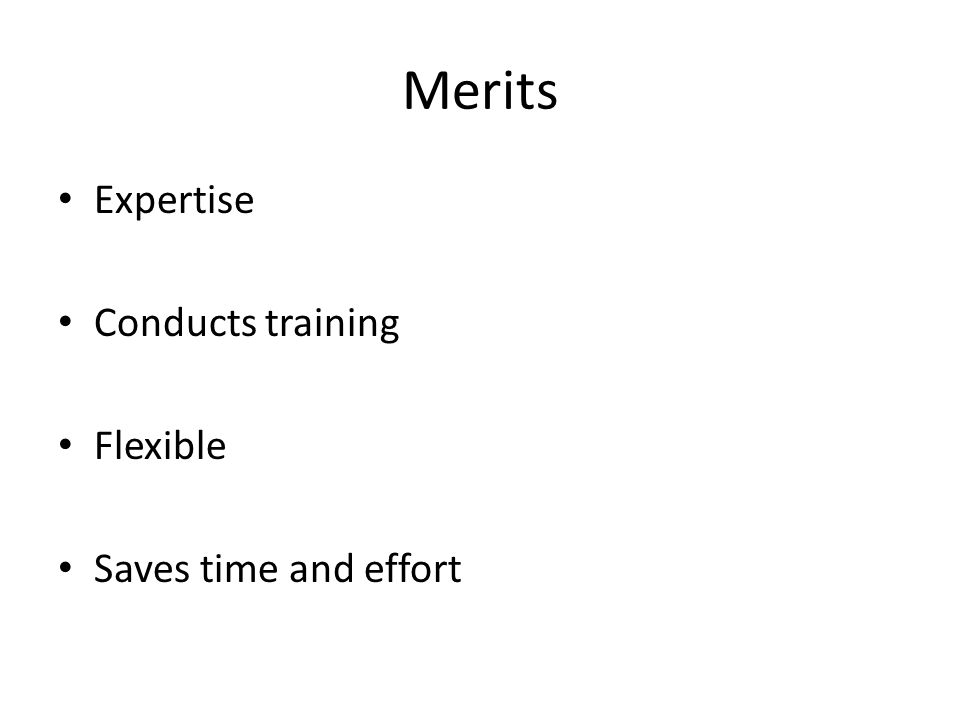 merits and demerits of marketing research agencies Full-text paper (pdf): online surveys in marketing research: pros and cons   advantages in them being used together rather than applied separately the  paper begins with a review of  the company may always be approached by  post.