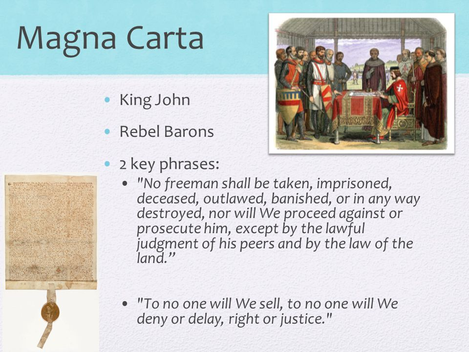 essay on why the barons rebelled against king john An extract from king john what a disgrace and a shame that the barons rebelled against king john and did not give him help in his lawful wars.