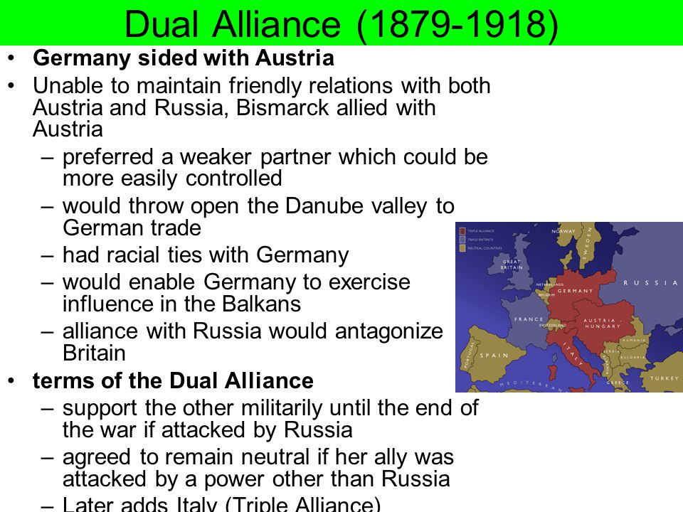 austria and germany relationship