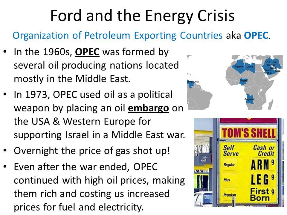 European energy crisis essay