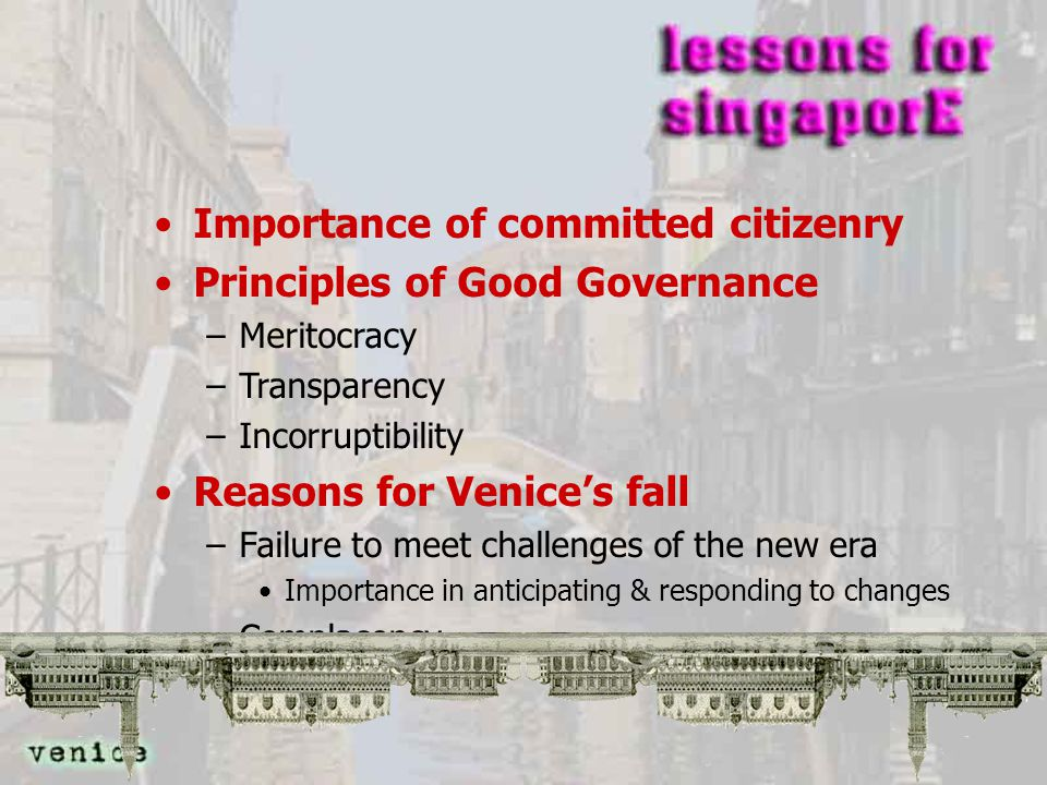 the important principles of governance Sound corporate governance is policy makers and regulators are faced with the important the 2015 revision of the principles of corporate governance.