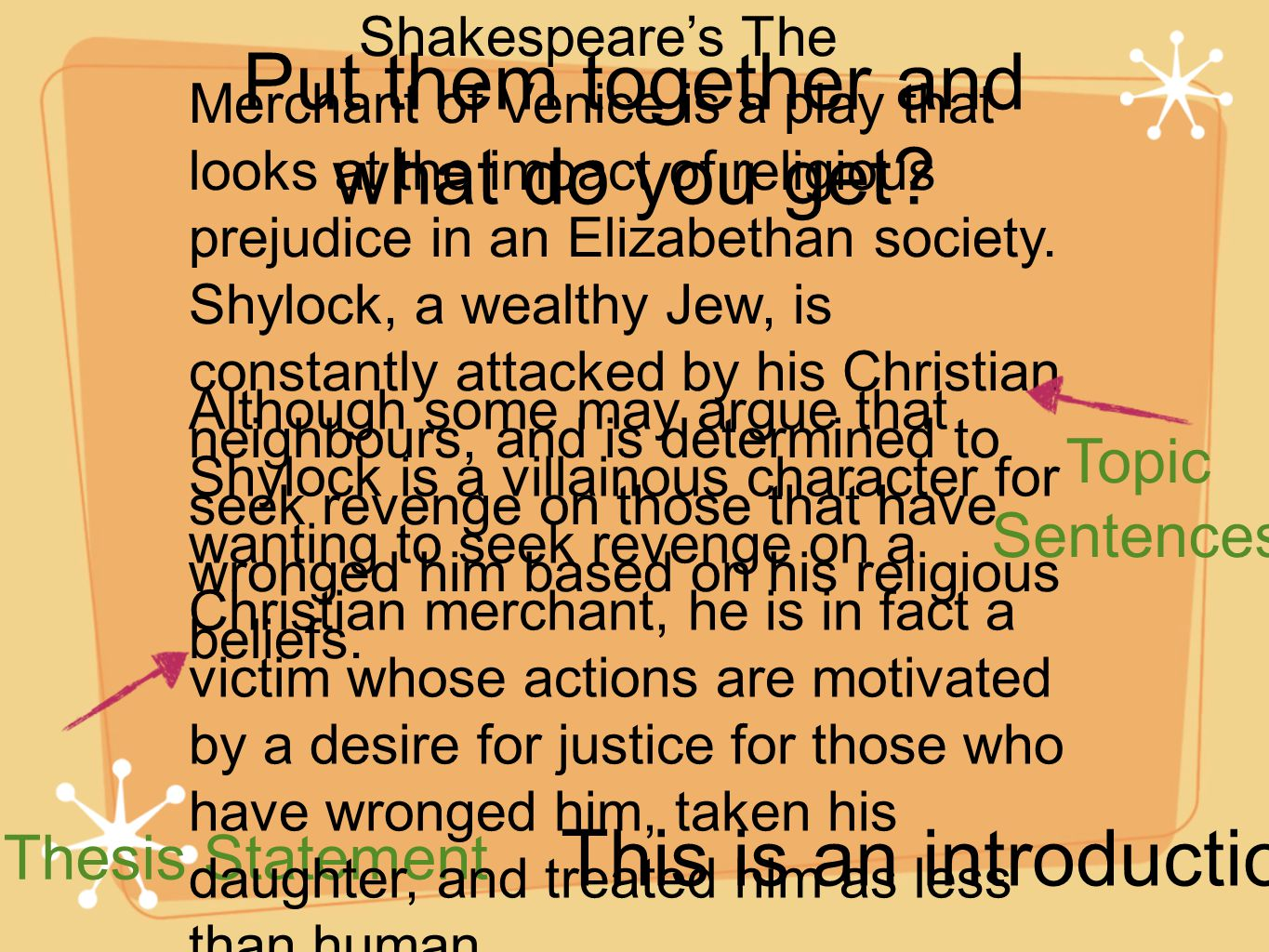 jew in a christian society essay The merchant of venice (vol 53) - essay  was an attempt to exert power over various members of society thus, in the merchant of venice,shylock does his  the other jew in the merchant of.