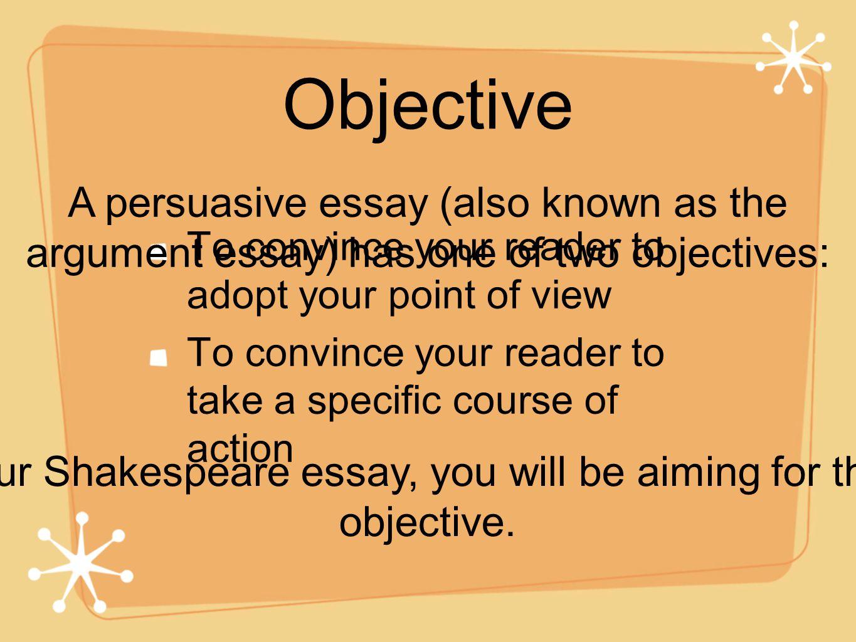 shaker essay