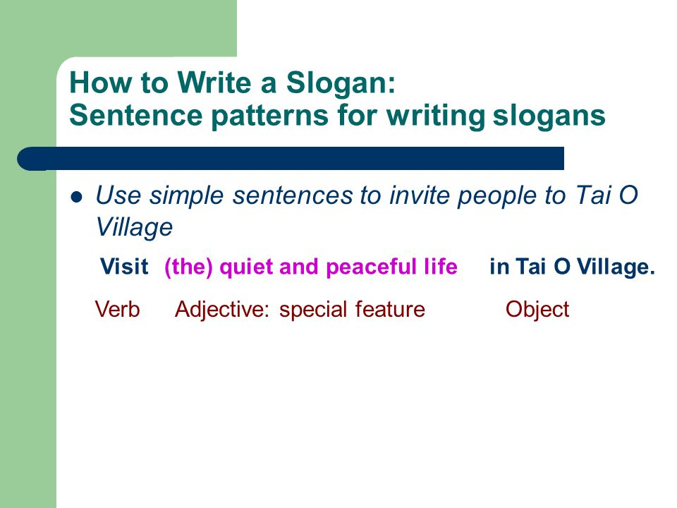 how to write eg in a sentence