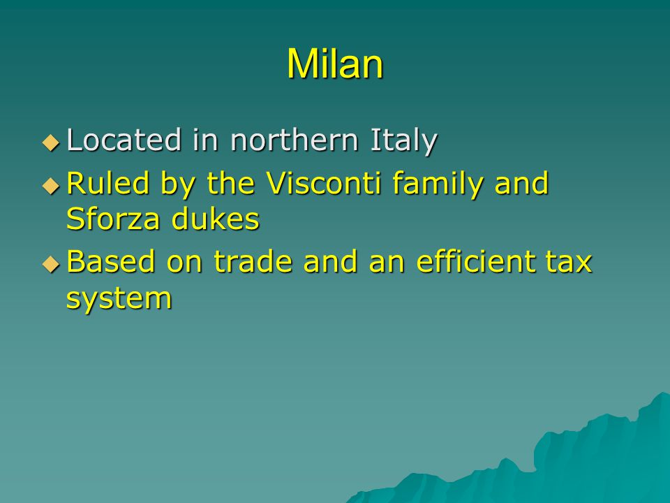 Taxation in Italy