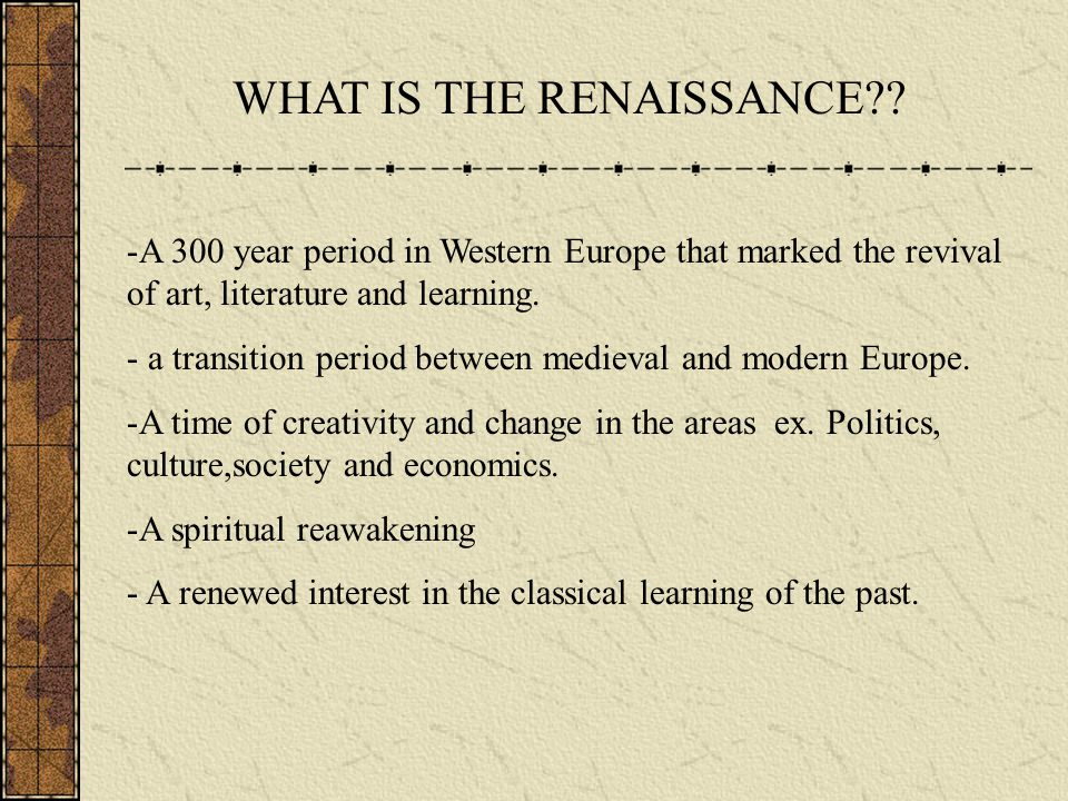 how the renaissance changed literature and What were the major changes during the renaissance and assimilate the language, literature, learning and values of ancient greece and there is general agreement that the renaissance saw significant changes in the way the universe was viewed and the methods with which.