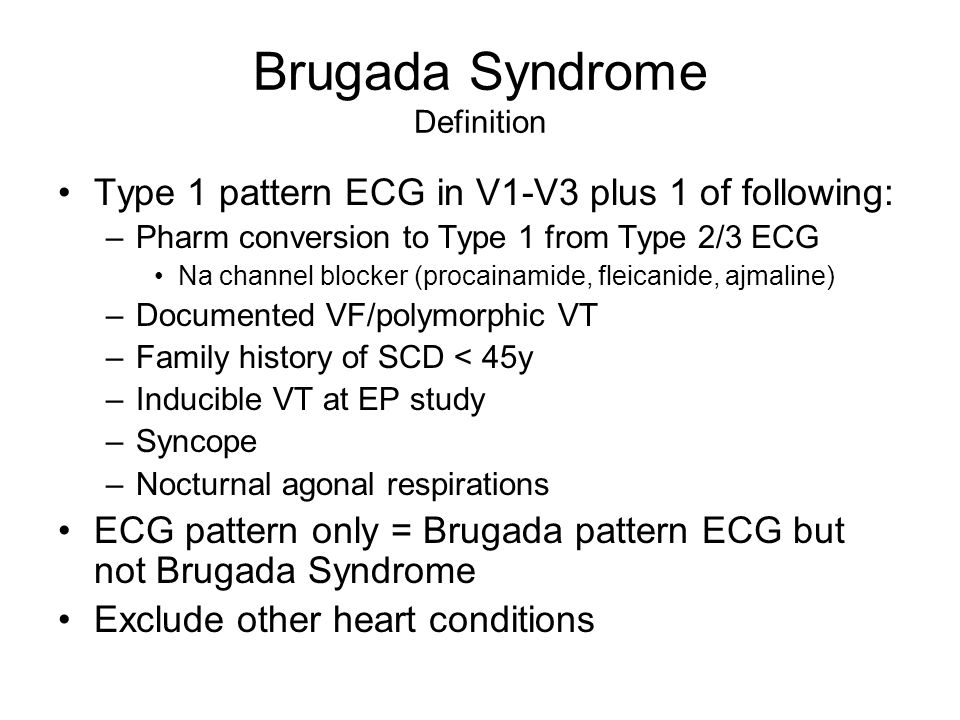 Etiological diagnosis, prognostic significance and role of ...
