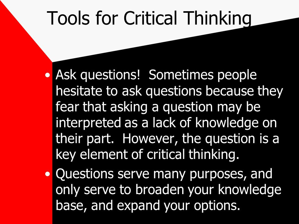 critical thinking skills for nurses Critical thinking skills are an important aspect of nursing the concept can be a nightmare for some nursing students who struggle to understand it's a popular topic for many a nursing.