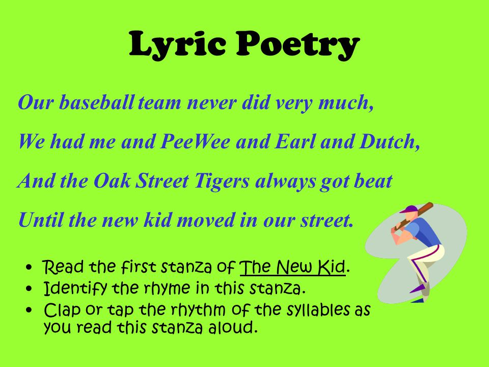 4 stanza poems kids Poem with 4 stanzas maria varelaki loading funny children's poetry: the worm that wouldn't wiggle - poems for kids - duration: 1:30.