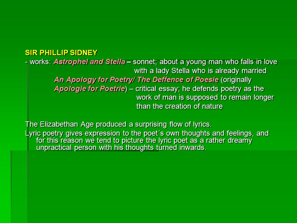 elizabethan poetry prose and drama ppt video online 5 sir
