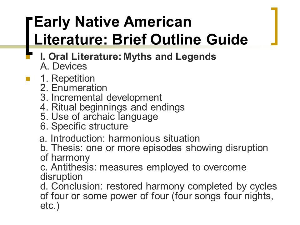 American literature homework help