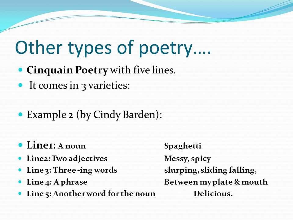 Another Word For Falling: Poetry Poetry Is A Deal Of Joy And Pain And Wonder, With A