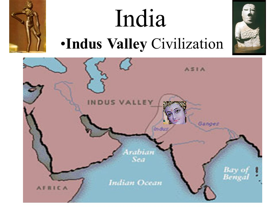 India Indus Valley Civilization