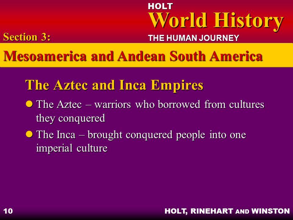 the aztec empire essay