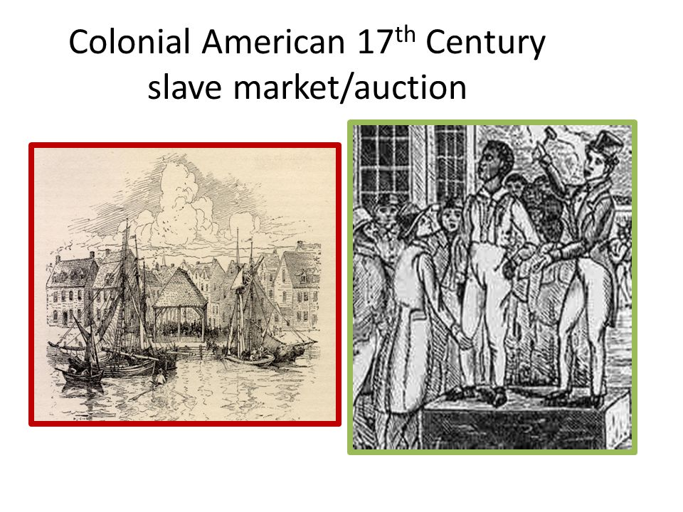 an analysis of the slave culture of colonial america Many of those problems remain central to the history of american life and culture  document analysis  the anglicization of colonial america, journal of.