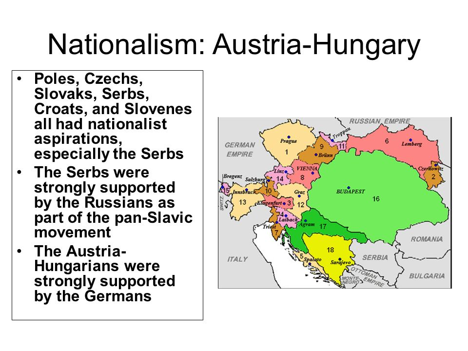 """The Balkans for the Balkan Peoples"""