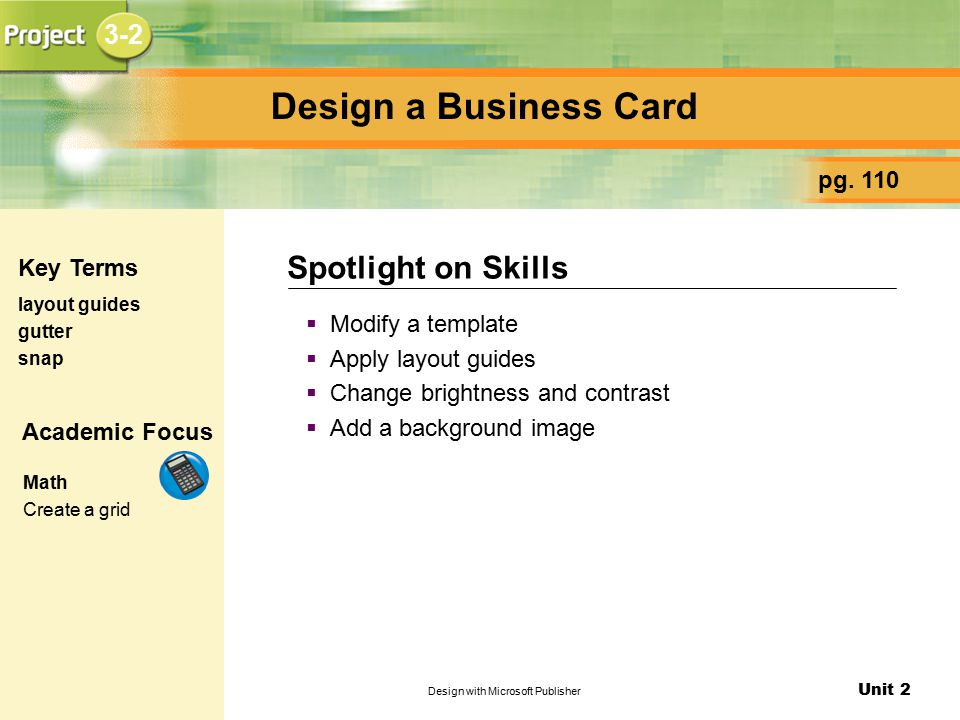 Introducing Microsoft Publisher - ppt video online download