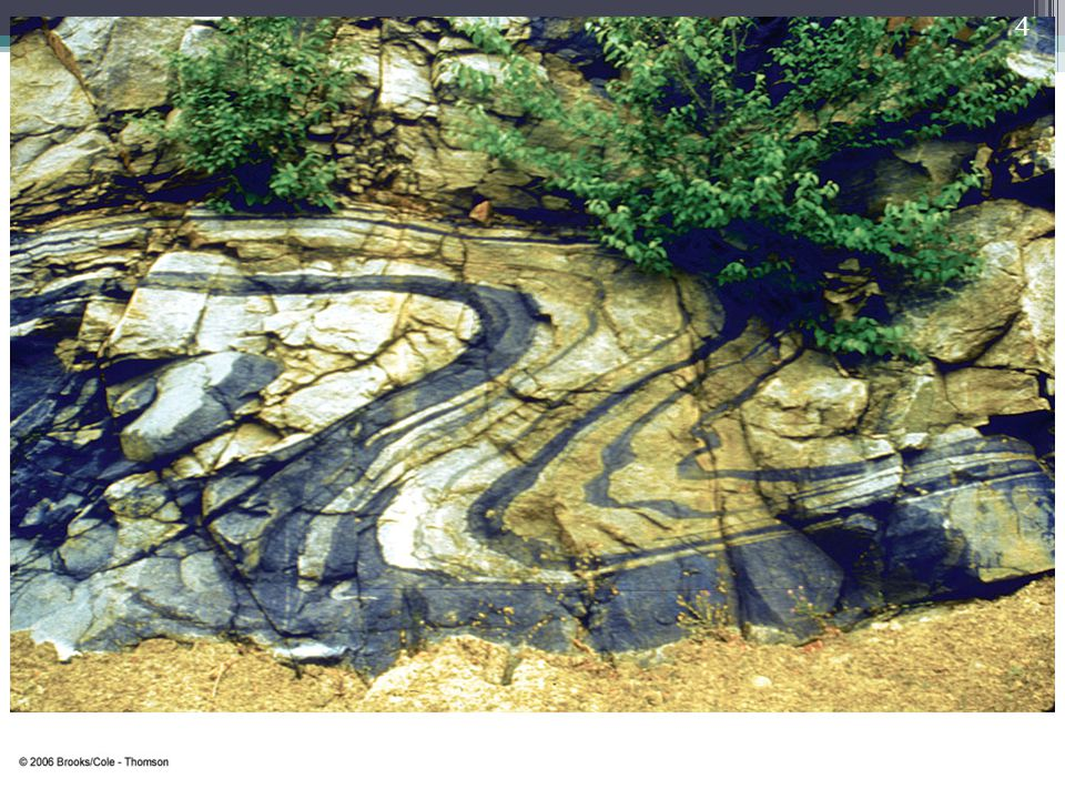 geology rock deformation and mountain building Geology ‐ concept checks name chapter 11 – crustal deformation and mountain building what is rock deformation.