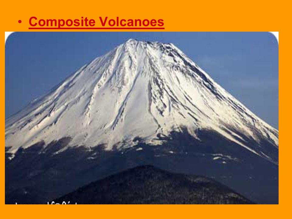 Composite Cone Volcano : Chapter volcanoes ppt download