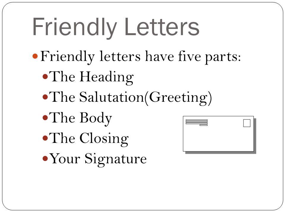 5 Parts Of A Friendly Letter Poster Sun Plaza Cinema Program Duminica