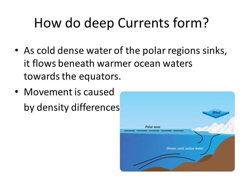 Ch. 22 Ocean Currents. - ppt video online download