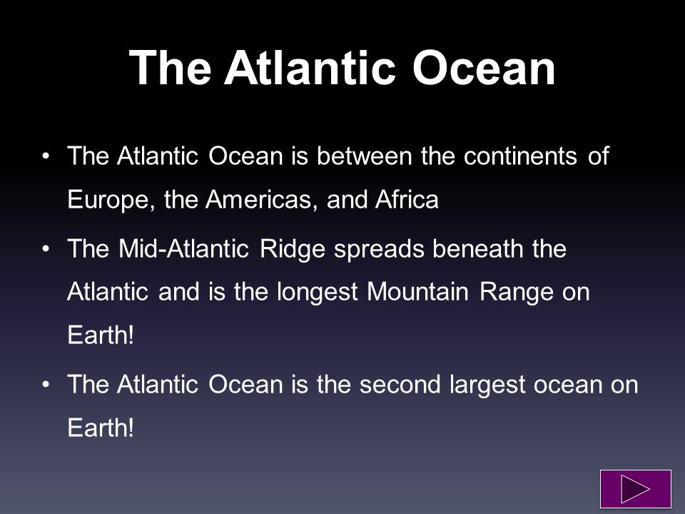 Oceans Of The World Hayley Orr Ppt Video Online Download - 5 largest ocean in the world