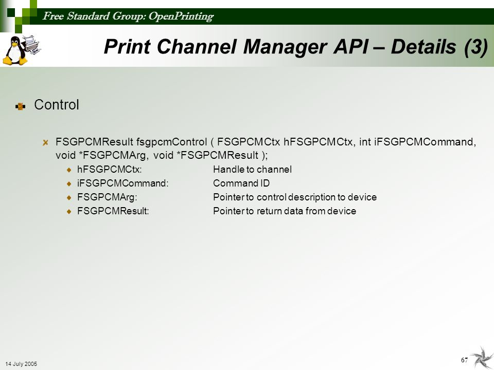Print Channel Manager API – Details (3)