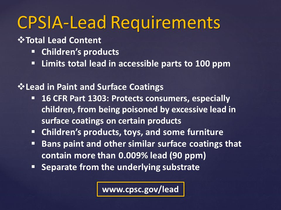 u s consumer product safety commission ppt video online