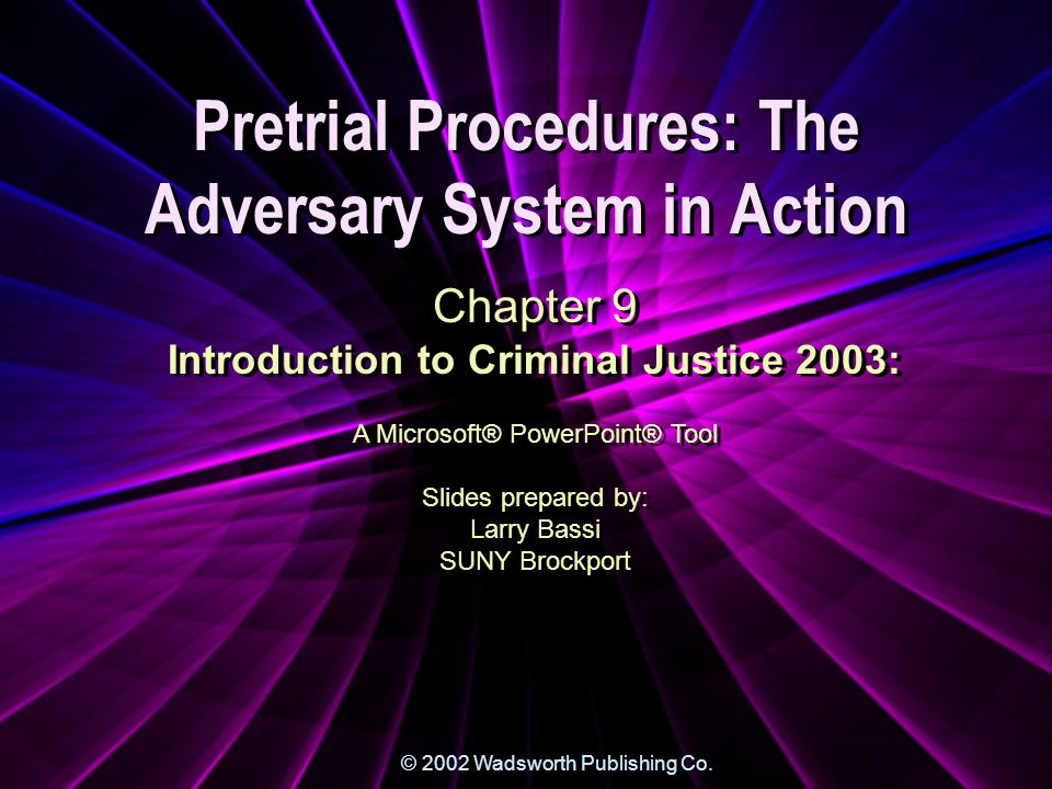 the adversarial and consensual models of criminal courts Drug courts reject the adversary model - where an impartial judge  critical issues for defense attorneys in drug  tolerated in the traditional criminal court.
