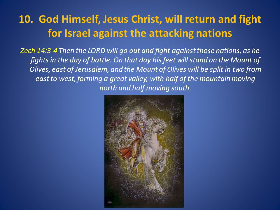 Why Should We Study Bible Prophecy